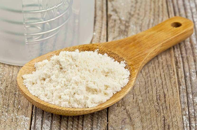 La L-carnitina es un aminoácido presente en productos para perder peso