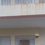 Mucha gente en La Habana vendiendo de todo