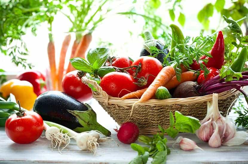 Una dieta sana te ayudará a adelgazar más rápidamente